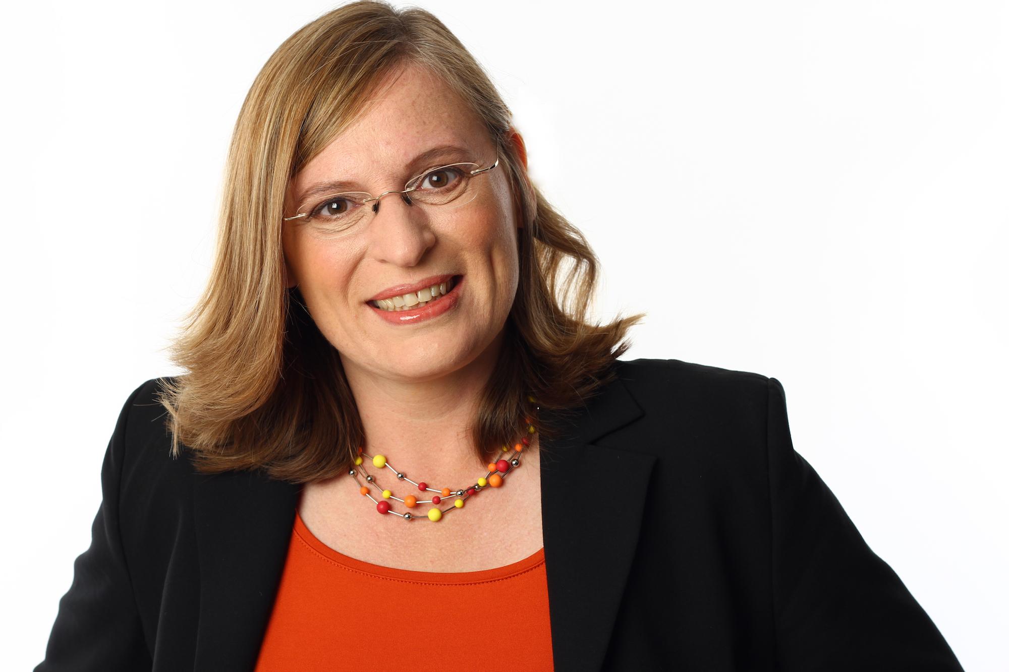 Bettina Blass